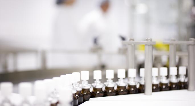GW Pharma Receives EU Regulatory Agency Panel Backing For Epidiolex