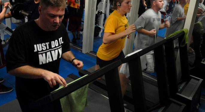 Imperial Capital Pumps Up Planet Fitness' Price Target