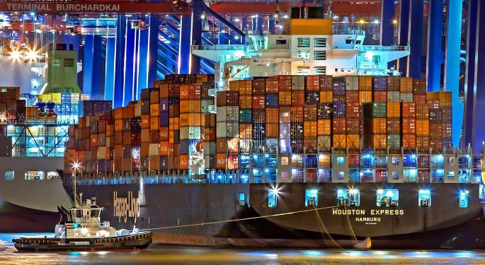 Shippers Should Brace For More Container Rate Hikes, Warns Drewry
