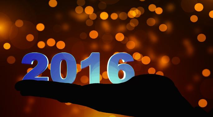 7 Binary Trades For The End Of 2016