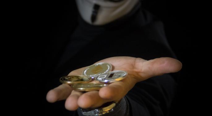 6 Stocks Moving On News Of SEC's Crypto Probe