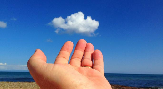 SAP's Mixed 2Q Earnings Explained: The Impact Of The Cloud