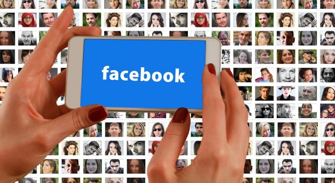 Facebook To Capture 3.5 Billion New Users Over The Next 15 Years