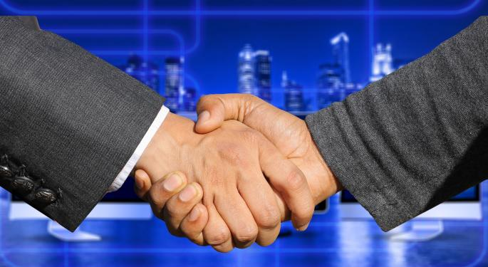 South Korea's Mirae Asset Acquires Global X