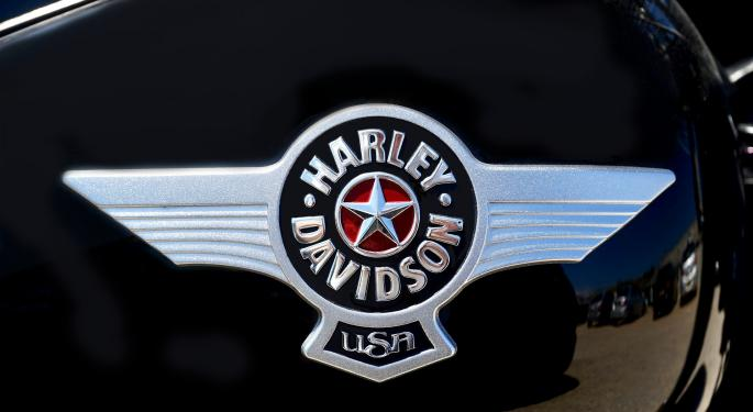 Harley-Davidson Not Ready For Slaughter After Q3 Report