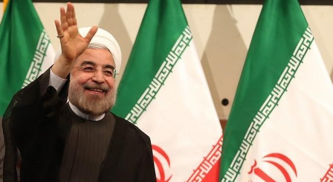 US Denies Telling Rouhani Sanctions Would Be Lifted In Exchange For Talks