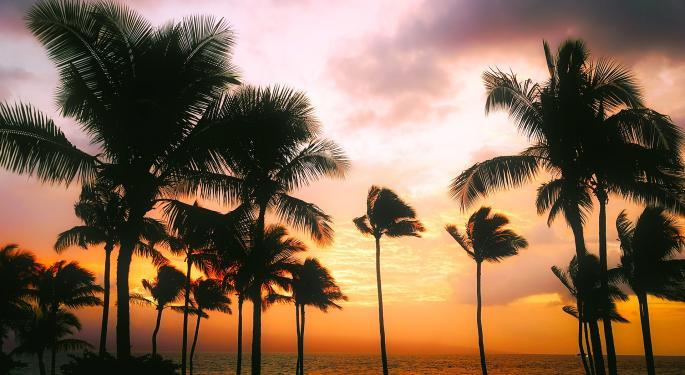 Hawaiian Holdings Rating Reaches An Altitude Of Buy At Buckingham