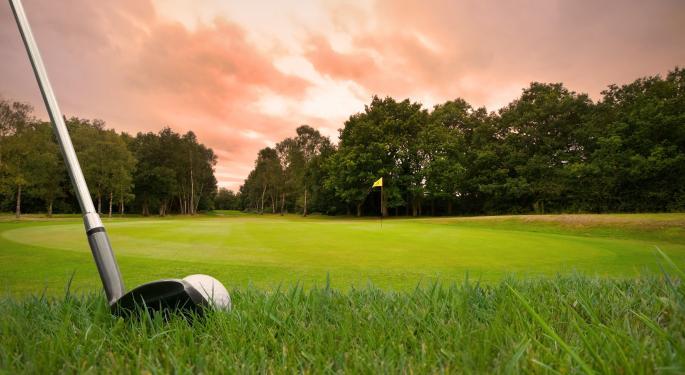 Callaway Golf Wins A New Investor: Jana Partners