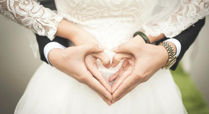 5 Ways To Limit Financial Stress When Planning Your Wedding