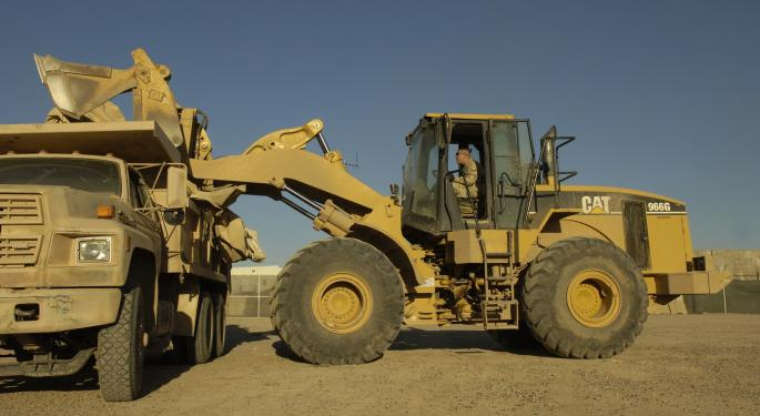 Gordon Johnson On Sell-Rated Caterpillar: You Can't Fool All The People All The Time