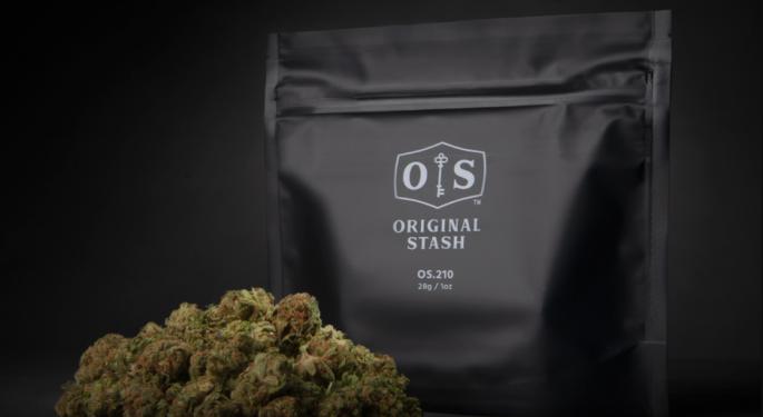 Hexo Aims To Disrupt Illicit Cannabis Market, Launches New 'Value' Brand Original Stash