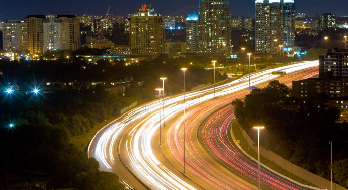 Roadrunner Revenues Slide In Fourth Quarter, Company Posts $58.5M Full-Year Operating Loss