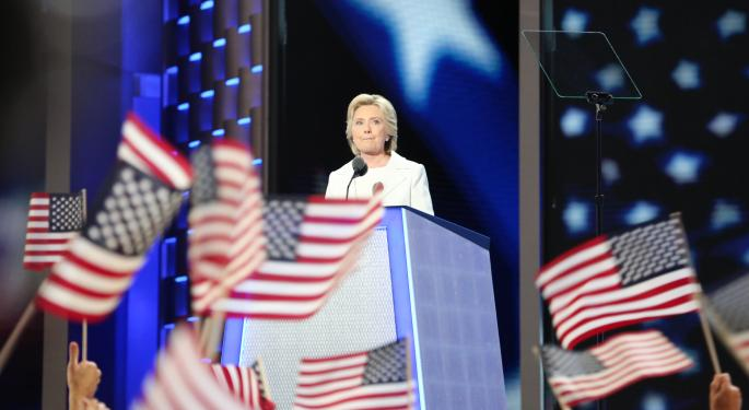 Drug Pricing Was Not Even Mentioned At The First Presidential Debate