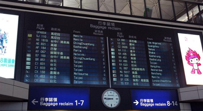 China Extends Lunar Holiday, Hong Kong Bans Travel From Wuhan As Death Toll From Coronavirus Rises To 80