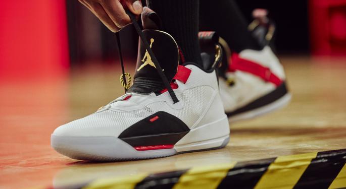 Sell-Side Overwhelmingly Bullish On Nike Despite Post-Earnings Pullback