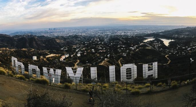 Report: Apple's Hollywood Ambitions Bigger Than Thought