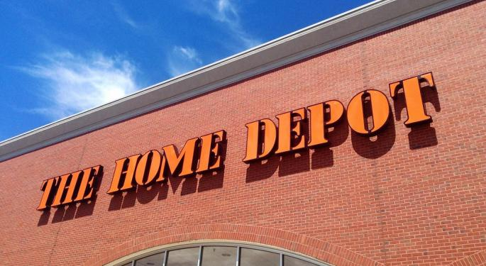 """Supply Chain Focus Paying Off For """"Shipper Of Choice"""" Home Depot"""
