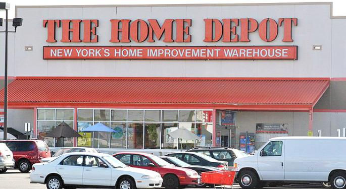 Investors Are Asking If There's Still Room To Run In Home Depot