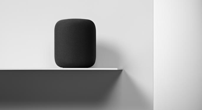 Survey: Smart Speakers Quickly Becoming Ubiquitous In American Households