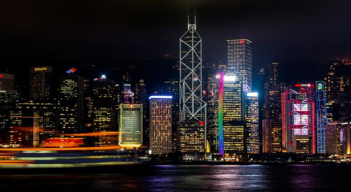 Getting Refined With China ETFs
