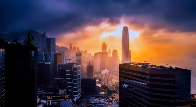 Unmatched Market Size, Opportunity In Chinese Internet ETFs