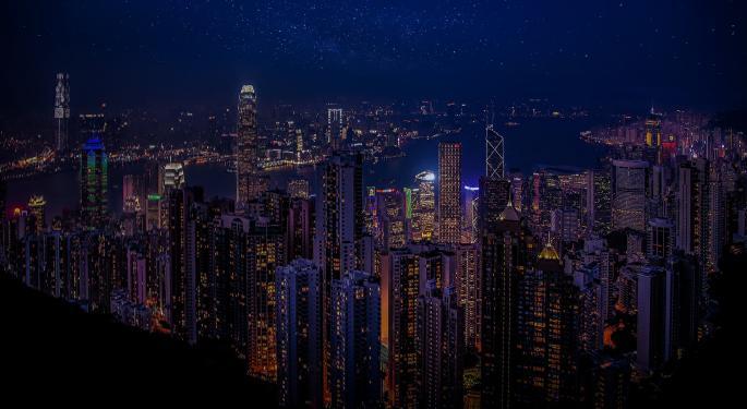 A Bright Idea Among China ETFs