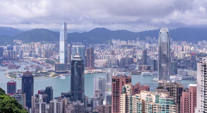 Hong Kong Clashes Continue, Lam Says Protests 'Ruined Christmas'