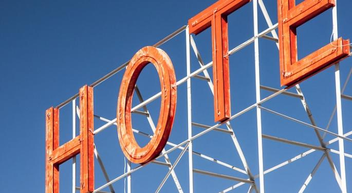 4 Hotel Stocks JMP Securities Thinks Will Outperform The Market
