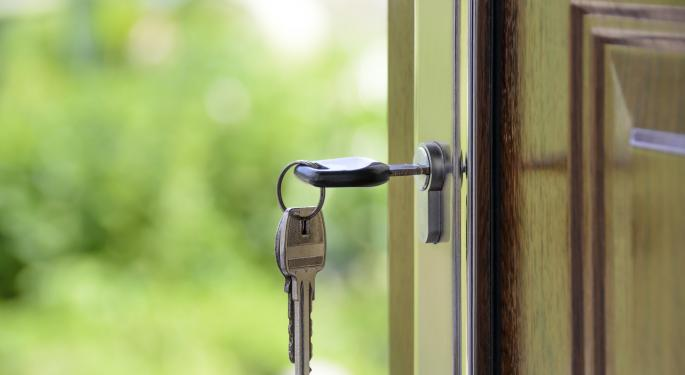 Cramer Talks KB Home Earnings, Implications For Housing Sector