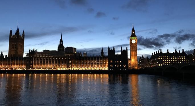UK Parliament Takes Control Of Brexit Agenda