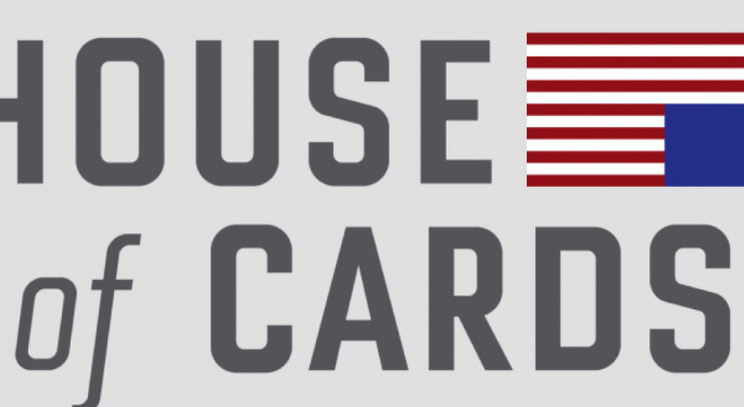 Netflix Chief: There Will Be More 'House of Cards'