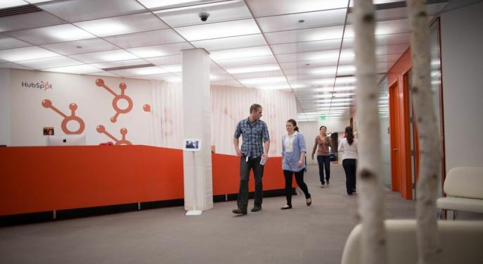HubSpot Strikes All-Time Highs, Rolls Out Several New Products