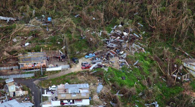 Goldman Downgrades Evertec, Says Puerto Rico's Hurricane Recovery Will Hurt Prospects