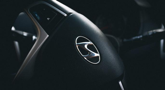 Hyundai To Pay $47 Million Fine For Illegal Diesel Engine Imports