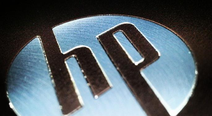 Hewlett-Packard Earnings Preview: What The Analysts Are Saying
