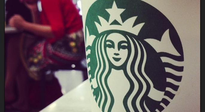 Starbucks Looking to Recruit 10,000 Veterans And Military Spouses
