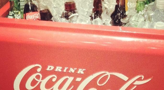 Coca-Cola to Invest Over $4 Billion in China