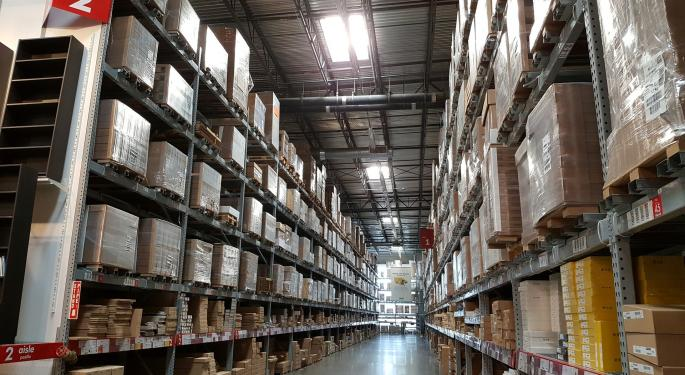 Locix Leverages Data To Provide Spatial And Contextual Awareness To Warehouses