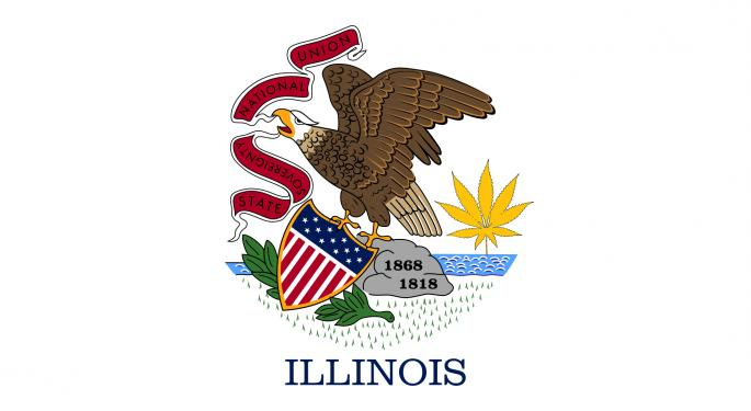 Opinion: Illinois' Bill To Legalize Cannabis Will Create A Failing Market