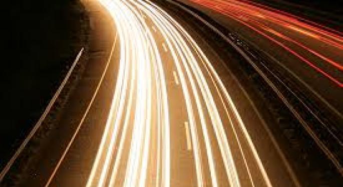 SAP Unveils New Predictive Fleet Maintenance Software