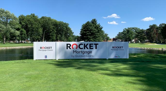 'We Deserve It': What The Rocket Mortgage Classic Means For Detroit