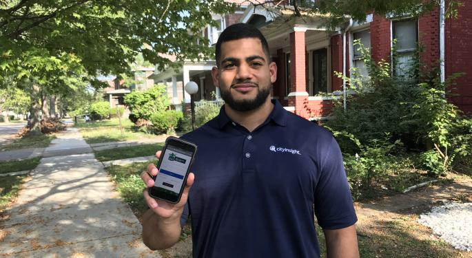College Student Connects Detroit Water Bills With Amazon's Alexa