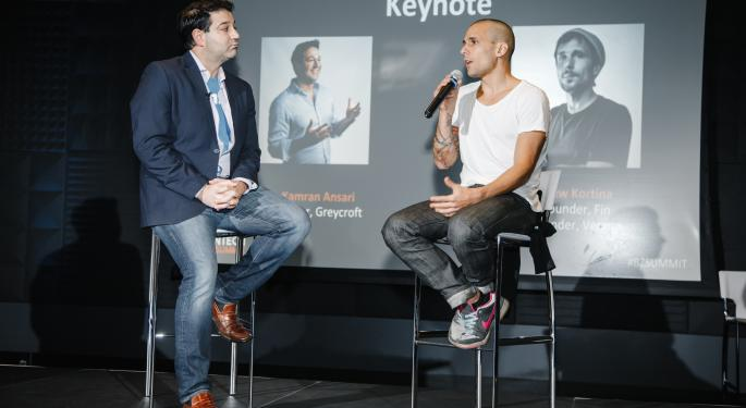 Venmo's Andrew Kortina Talks Marketing, Virtual Assistants