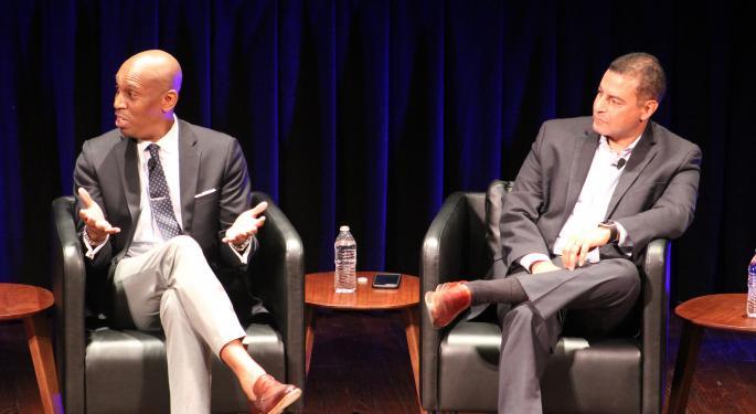 'The Key To Mobility': Ford, Lyft Execs Talk Autonomous Vehicle Development At NYT Event