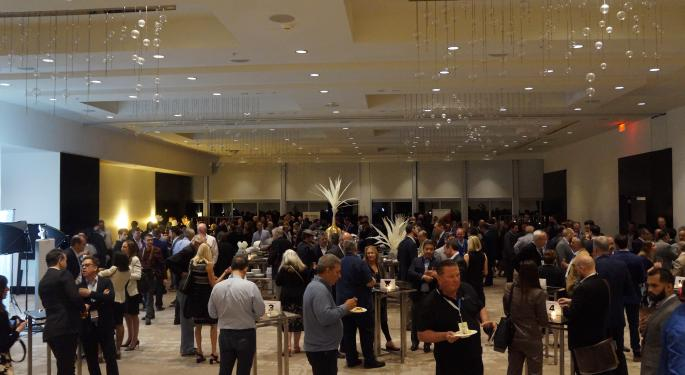 11 Company Pitches From Benzinga's Cannabis Capital Conference