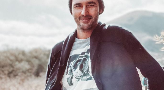 NatGeo's Jason Silva On Cannabis, Psychology And 'The Psychedelic Renaissance'