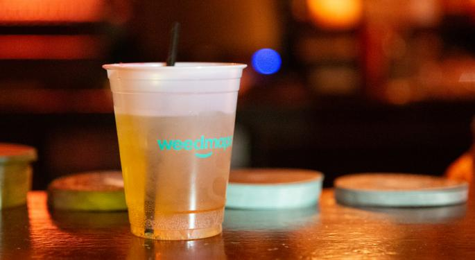 7 Reasons Why Drinkers Could Be Swapping Booze For Bud At The Bar