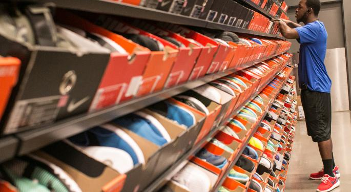 The Way Your Shoes Are Made Is Rapidly Changing