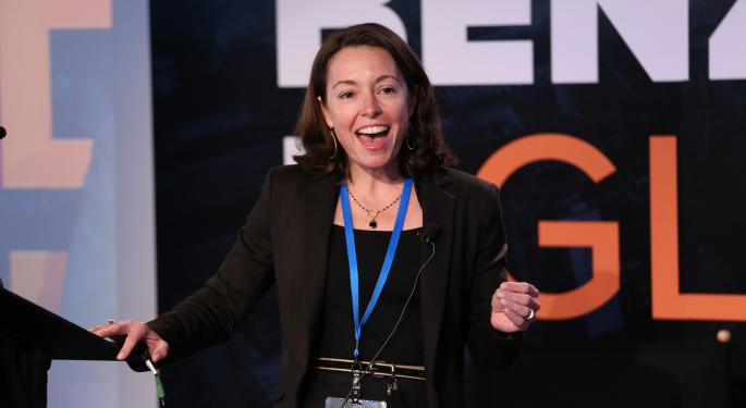 Benzinga To Honor The Most Successful Women In Finance At Women's Wealth Forum