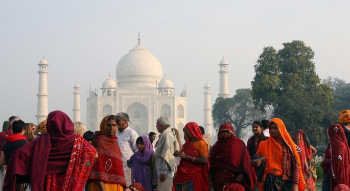 How India Turned Itself Into A Key Destination For Foreign Investment